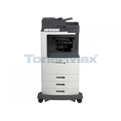 Lexmark MX810dte MFP